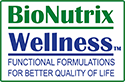 BioNutrix Wellness Corporation Logo