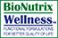 BioNutrix Wellness Corporation Logo